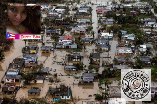 Click here to support Help Puerto Rico's Residents! organized by Ruth Shepherd