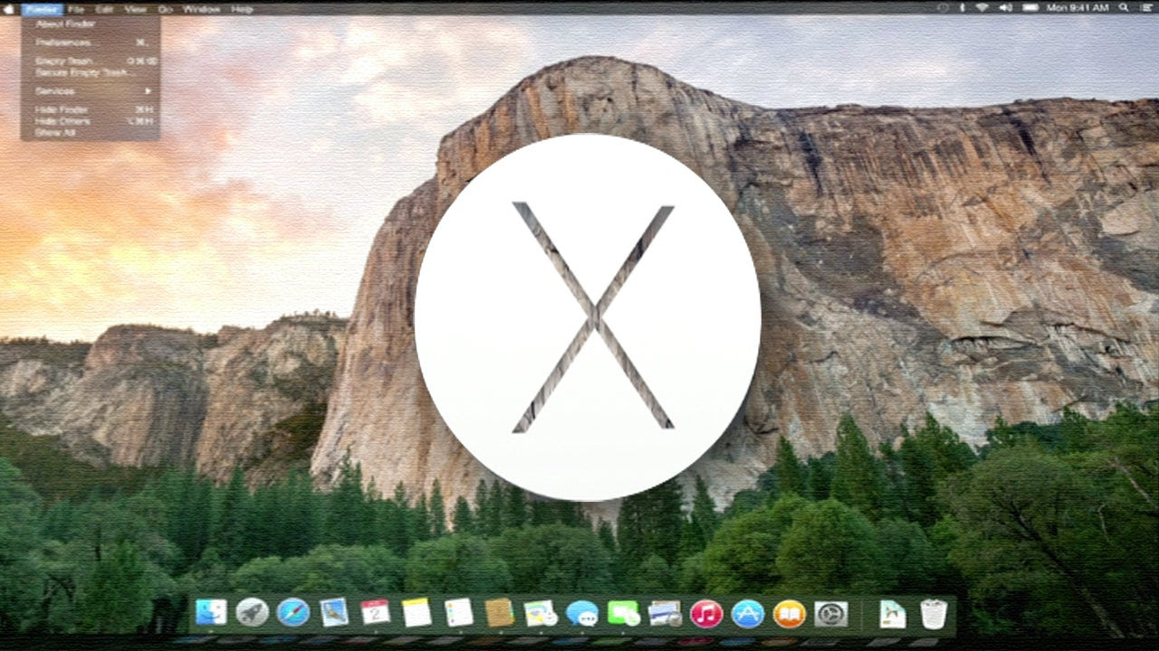 "All the New Stuff in OS X 10.10 ""Yosemite"""