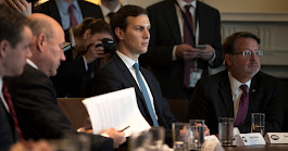 Kushner Resists Losing Access as Kelly Tackles Security Clearance Issues - The New York Times