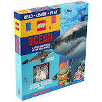 LEGO Ocean: A LEGO Adventure In The Real World