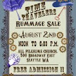 Time Travelers' Rummage Sale