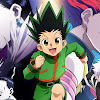 Hunter X Hunter Update