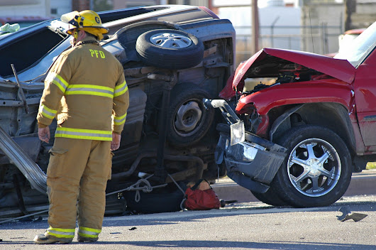What Are Some Common Personal Injury Cases in Houston?