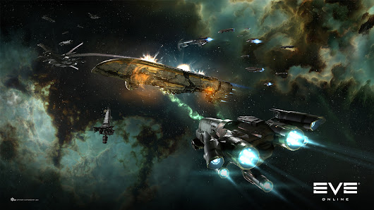 A $30 Million Bet on Virtual Reality and Iceland's Cult Classic PC Game Eve Online