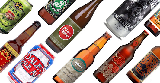 We Asked 12 Brewers: What's the Most Influential Beer of the Last Decade?