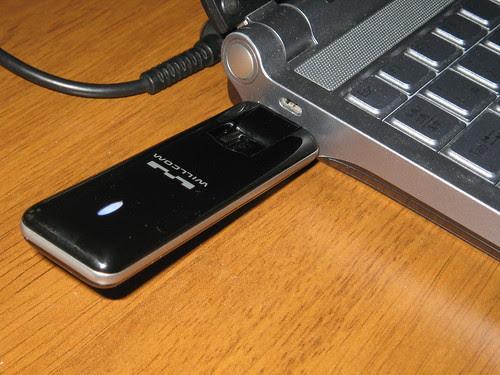 Willcom Core 3G by Sekikos.