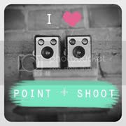 point + shoot
