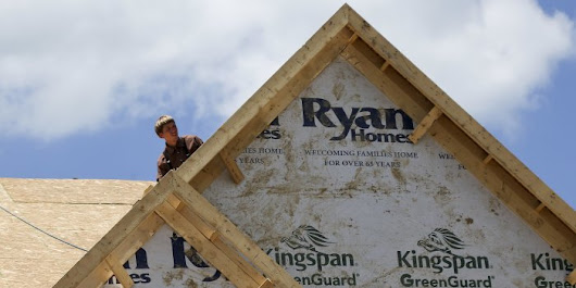 Home Builders Will Oppose Republican Tax Bill - WSJ