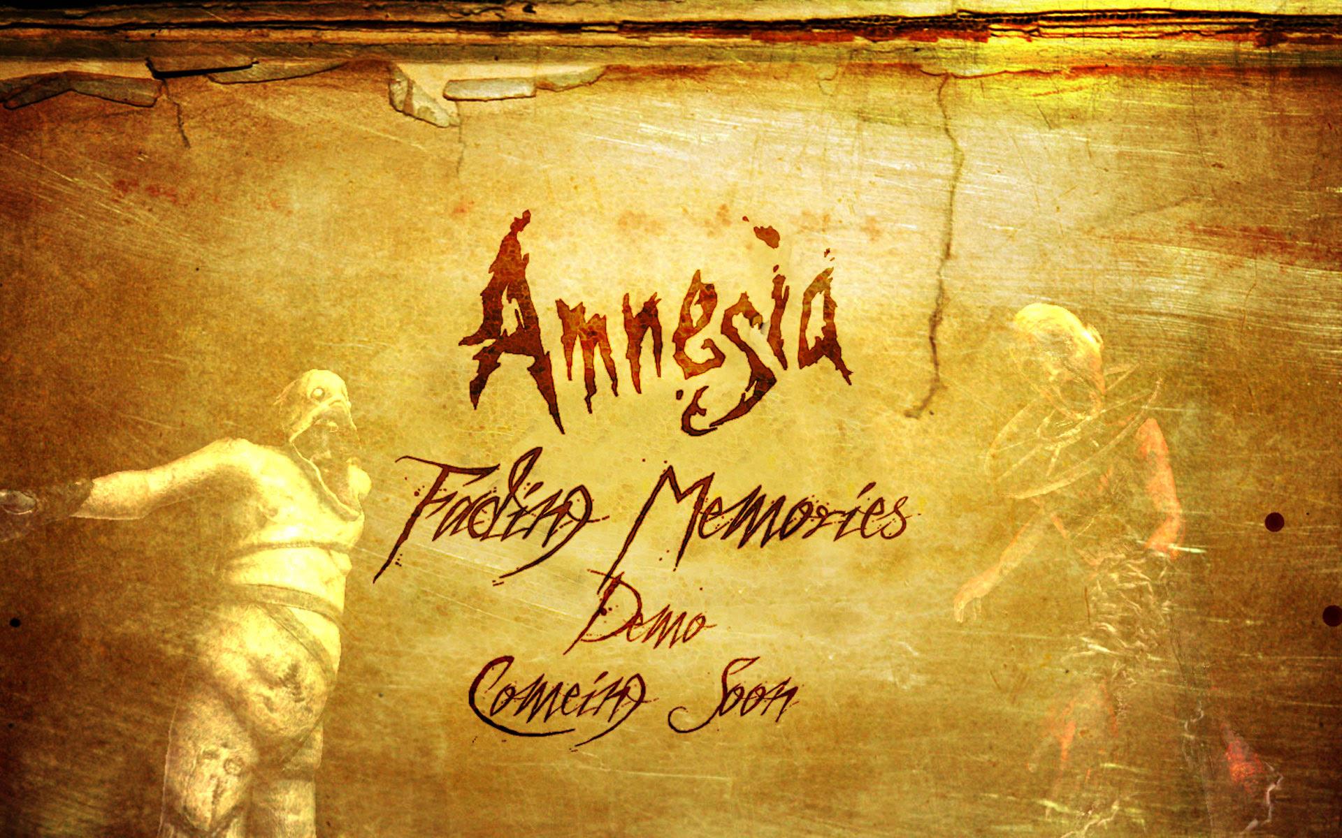Amnesia Wallpaper Amnesia The Dark Descent Wallpaper 32090964