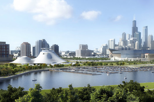 Lucas Museum Gets Final Approval From Park District