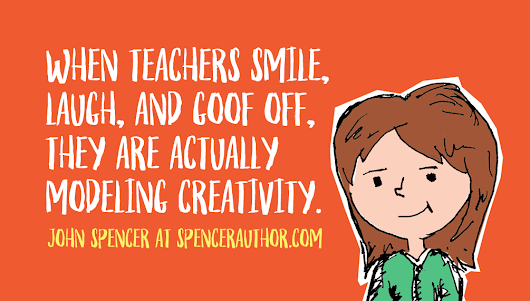 Five Ways Humor Boosts Creative Thinking and Problem-Solving in the Classroom
