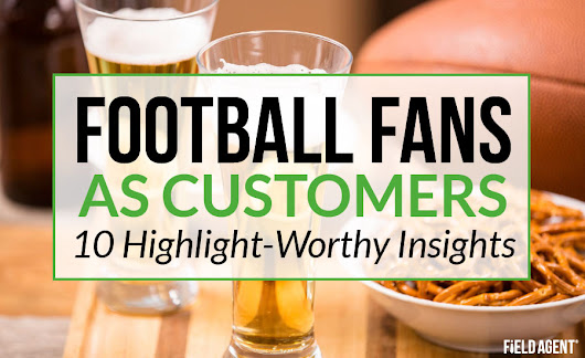 Special Research Report: Football Fans as Customers 2016