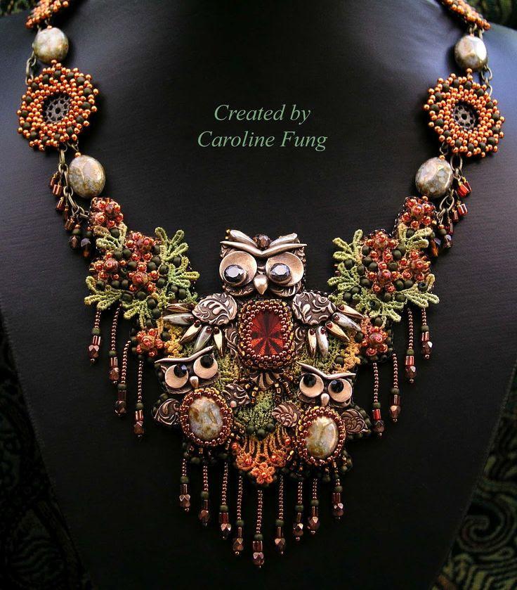 Caroline Fung