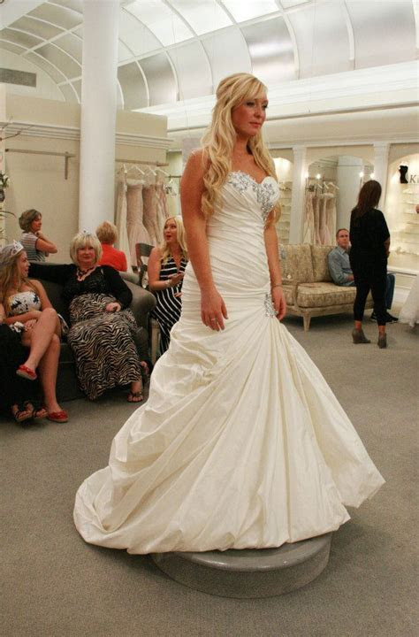Official Site   Say Yes to the Dress   Wedding dresses