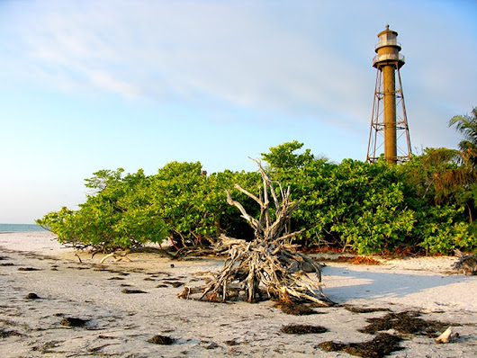 Sanibel Lighthouse History - Sanibel Real Estate Guide