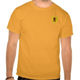 Powys Shirt shirt