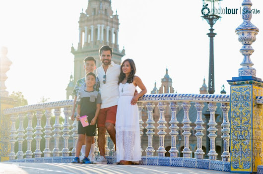 FAMILY TRIP TO SEVILLE: 5 THINGS TO DO WITH KIDS