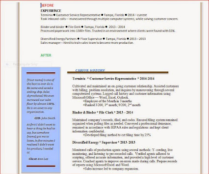 Research Officer CV Example - VisualCV Resume Samples Database