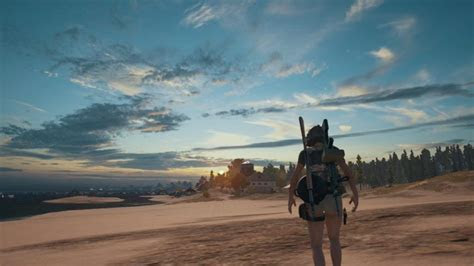 ps version  playerunknowns battlegrounds  shown