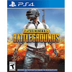 PlayerUnknown's Battlegrounds [PS4 Game]