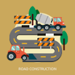 Work Zone Accidents in Woodland Hills - Barry P. Goldberg