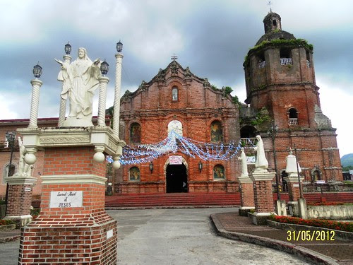 St. John the Baptist Parish