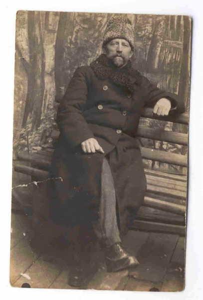 August Kiln