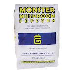 Gold Medal Monster Mushroom Popcorn Bag - 50 lb bag