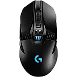 Logitech Gaming Mouse G903 - Wireless Optical Mouse