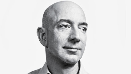Why Amazon Is The World's Most Innovative Company Of 2017