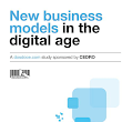 New Business Models for Publishing in the Digital Age