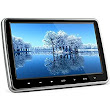 NAVISKAUTO 10.1'' Car DVD Player Ultra Thin Wide View: : Electronics