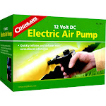 Coghlans 0815 Pump Air Elect 12V Dc 64F Cord