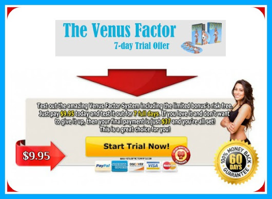 The Venus Factor Review | Does it work? We give the diet a full test