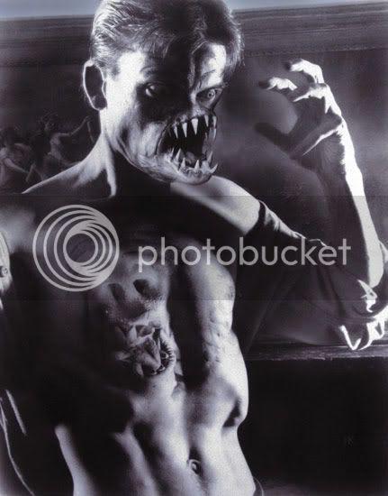 J. K. Potter - Monsterous 2