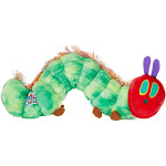 World of Eric Carle The Very Hungry Caterpillar 12-Inch Plush