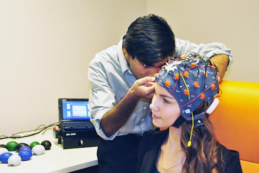 Your Regular Doctors' Checkup Could Soon Include a Scan of Your Brain Waves