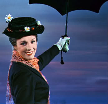 March 4 - Mary Poppins 3