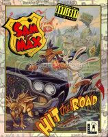 Sam & Max Hit the Road