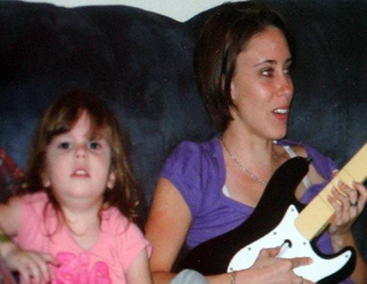 Casey Anthony: From Loving Mother to Disheveled Convict