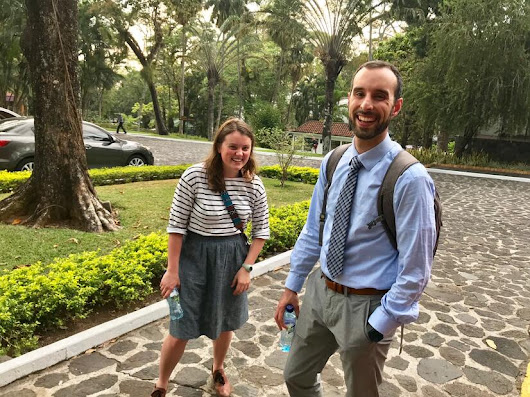 Young Adults on a Mission to Guatemala