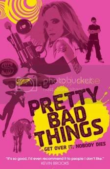 Pretty Bad Things by C. J. Skuse