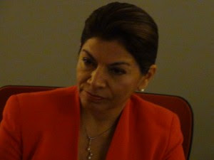La Presidenta Laura Chinchilla se reunirá con asociados de la UCCAEP. CRH