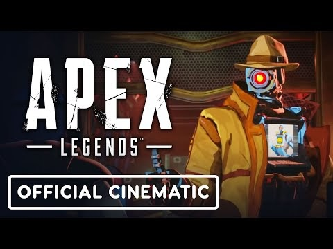 Apex Legends: Fight Night - Official Cinematic Trailer (Stories from the Outlands)