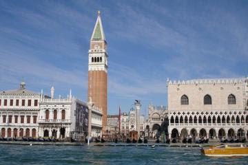 """Resultado de imagen de """"Canal de san marcos"""" venecia mapa"""
