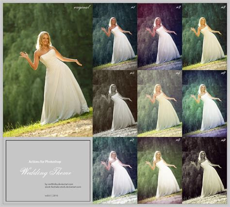 70 Most Popular Free Photoshop Actions   Visigami