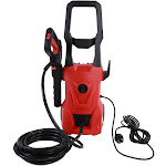 TOPINCN 3400PSI Compact Electric High Pressure Washer Portable Electric Power Washer US Plug