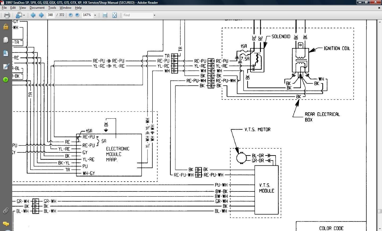 1999 Ski Doo 440 Wiring Diagram John Deere Model A Ignition Wiring Diagram Begeboy Wiring Diagram Source