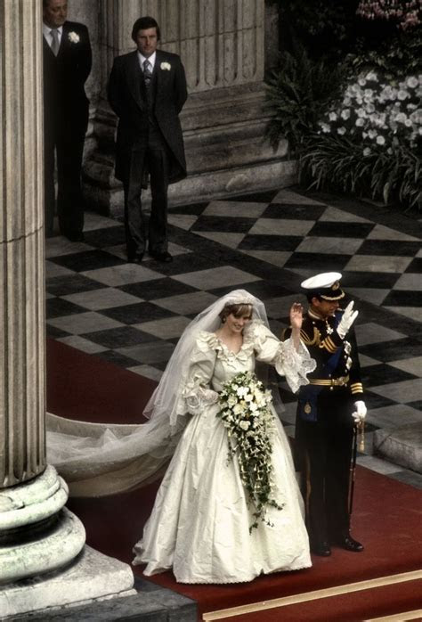 17 Best images about Lady Diana wedding on Pinterest