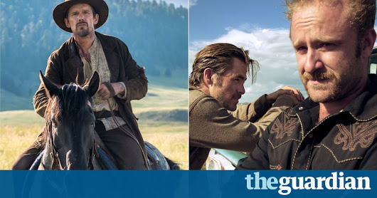 'The American epic': Hollywood's enduring love for the western | Film | The Guardian